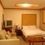 首爾西奧酒店