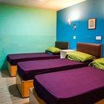 Comfort Hostel HK Photo