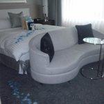 Premium King Room!