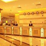 Sanzhou Hotel