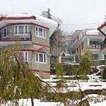 Dev Cottages