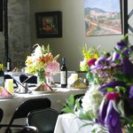 Host your rehearsal dinner, wedding reception or other special event with us