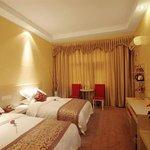Xin Yueliangwan Hotel