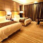 Longgang Guest Hotel