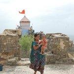 bhujia hill