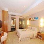 Dreamland Huizhou Hotel