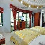 Arcadia Phu Quoc Resort Photo