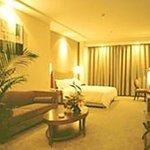 Star Shine Hotel Shenzhen Buji