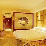 Foto de 7 Days Inn Shenzhen International Trade Center