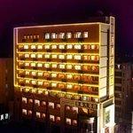 Dongxin Grand Hotel Photo