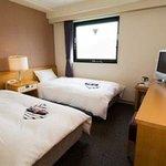 Hotel Alpha-1 Hofu
