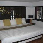 Baithong Lifestyle Residence Photo