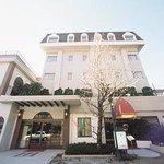 Hotel Seiyoken