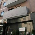Sendai Green Hotel