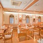 Business Hotel Dejima