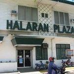 Halaran Plaza Hotel