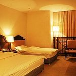 Home Inn (Zhaoqing Tianning North Road) Foto