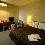 Hotel Stay In Sanno Plaza
