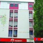 Rudra Regency & Vista Rooms Foto