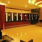 Jitai Hotel Shanghai Wusong Dock