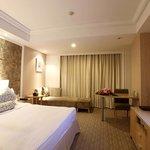 ZTG Mingting Hotel Deqing Moganshan