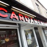 Cardamom Lounge Barnsley