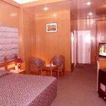 Hotel Asia Sulphur Spring