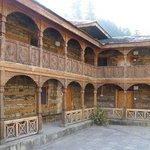 Hotel Castle Naggar