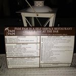 Photo of Pam Pam Eatery