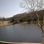 Foto de Shirakabakogen Hotel