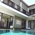 Komala Indah II cottages Photo