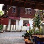 Souksavath Guesthouse Foto