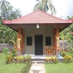 Foto de Suka Sari Cottages & Warung