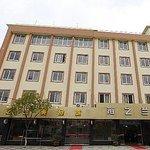 Haizhilan Hotel