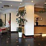 Yangtze Service Apartment