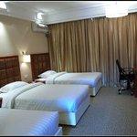 Yan Emperor Hotel