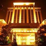 世紀皇庭酒店