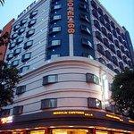 7 Days Inn Zhongshan Tanzhou Town Market Center
