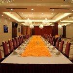 Hongda Longmen Hotel