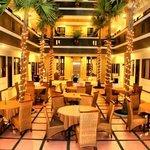 Takashimaya Hotel