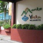 Monte Vista Hotsprings & Conference Resort