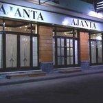 Hotel Ajanta Metropolitan