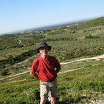 hiking Les Alpilles
