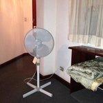 Photo de Suites Reforma Apart Hotel