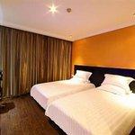 FuramaXpress Hotel Yangzhou Jiangyan Middle Road