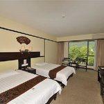 Jinshui Garden Hotel