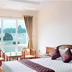 Ha Long Eden Hotel