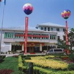 Lushan Holiday Hotel