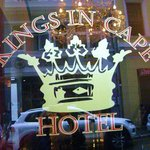Photo de Kings in Cape Hotel