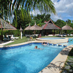 Dolphin-House Resort-SPA-Diving Foto